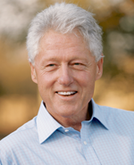 William Jefferson Clinton